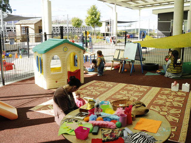 Pf14 Infant Toddler Safe Space Education In New Zealand