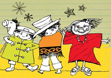 Play Idea Family And Dramatic Play Ngā Whakaari ā